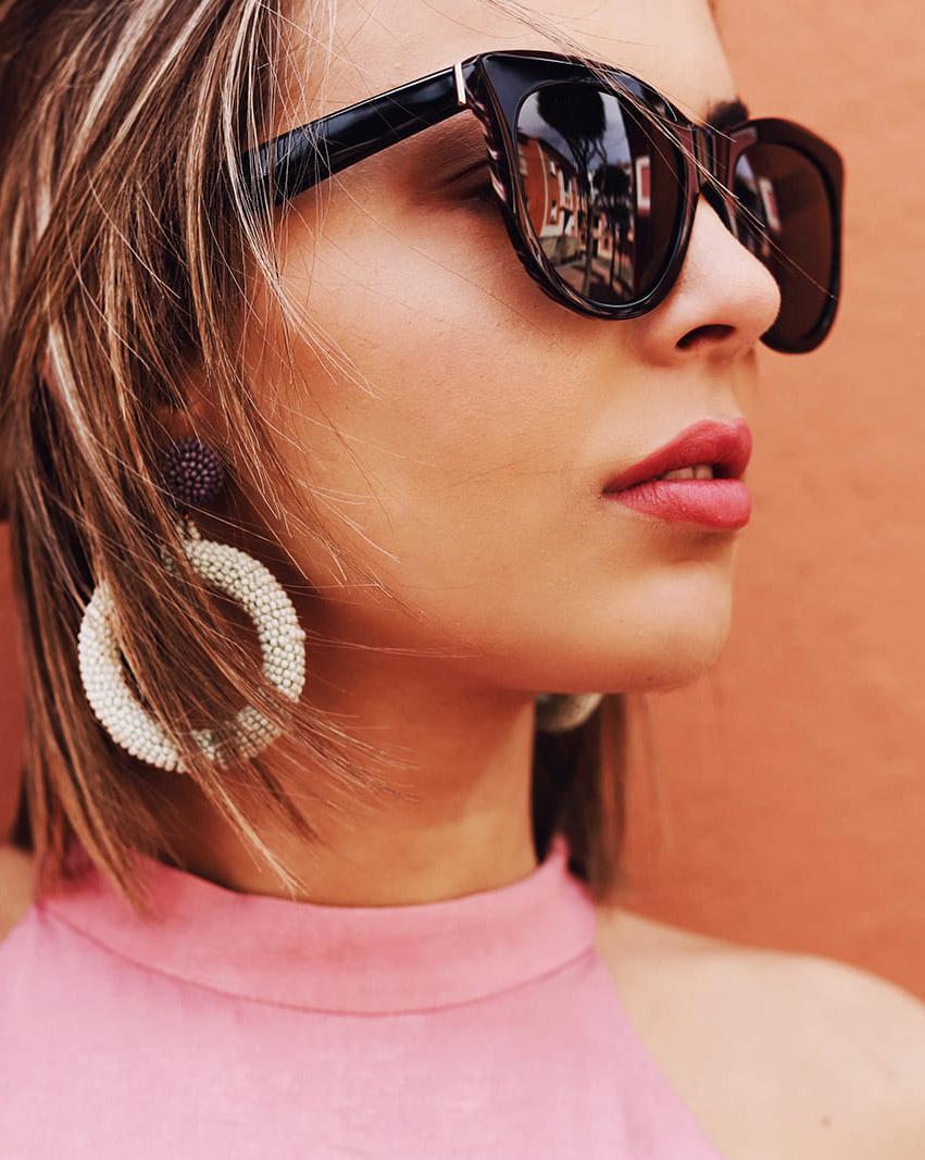 Gafas de sol para mujer. SrOwl by Optimil