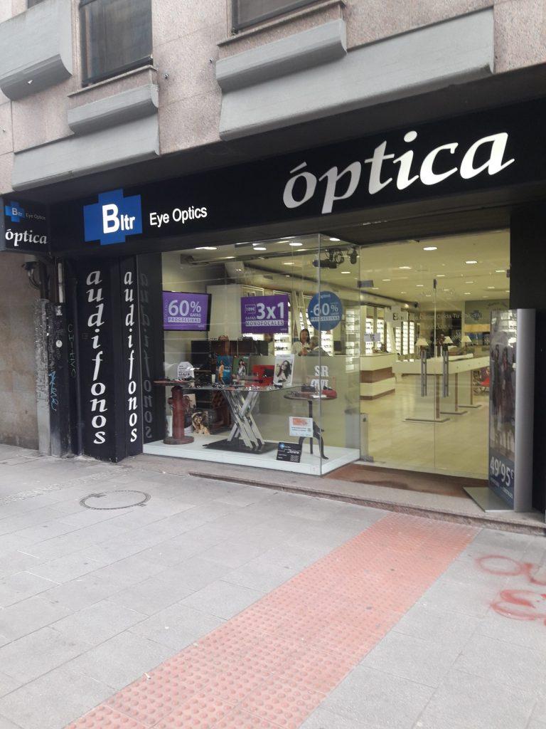 Tienda Montero Rios