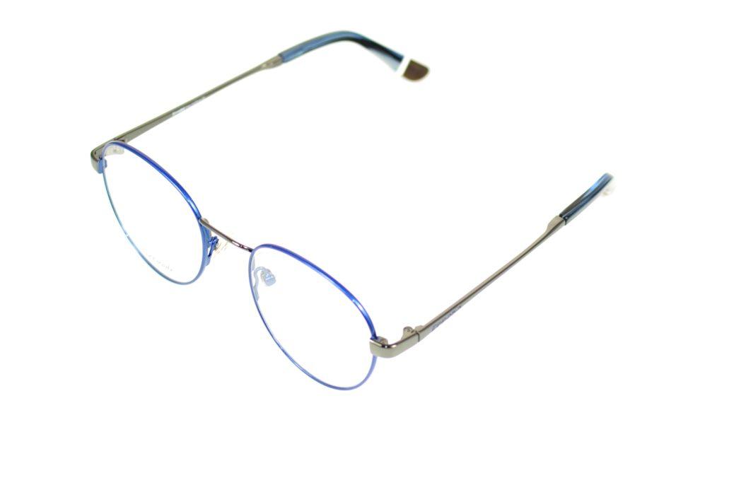ERREBE CONSELL 008 BLUE METAL ROUND HANDMADE L