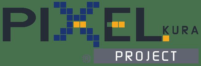 Logo Pixel