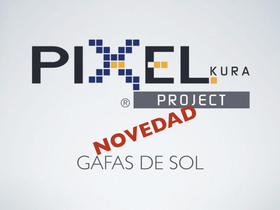 Banner promoción gafas sol PIxel