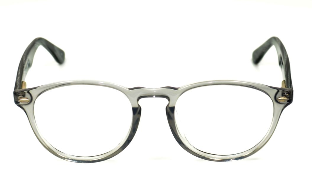 SR OWL 931105 C2 49-21-145 GREY-CHRYSTAL ACETATE F